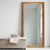 Espejo Clásico Greca 180×70 cms